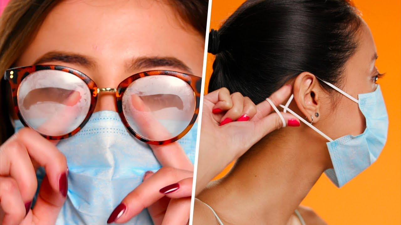 These Face Mask Tricks are Game-Changing!