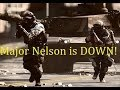 [BF4] I KILLED MAJOR NELSON WITH A DIRTBIKE!   #MajorNelson #Major Nelson