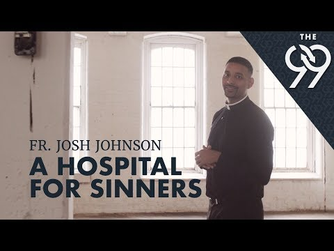 A Hospital for Sinners