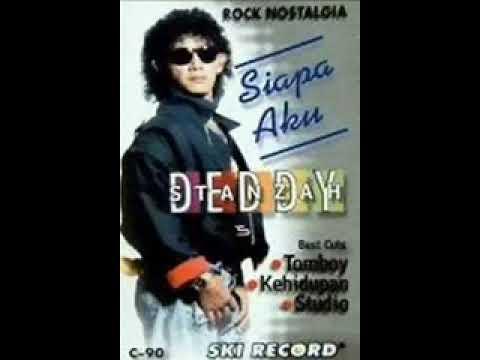 Deddy Stanzah - Sepercik Air (Audio)