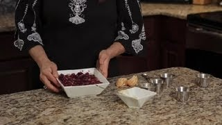 Cranberry-pineapple Relish Recipe : Pineapple Recipes