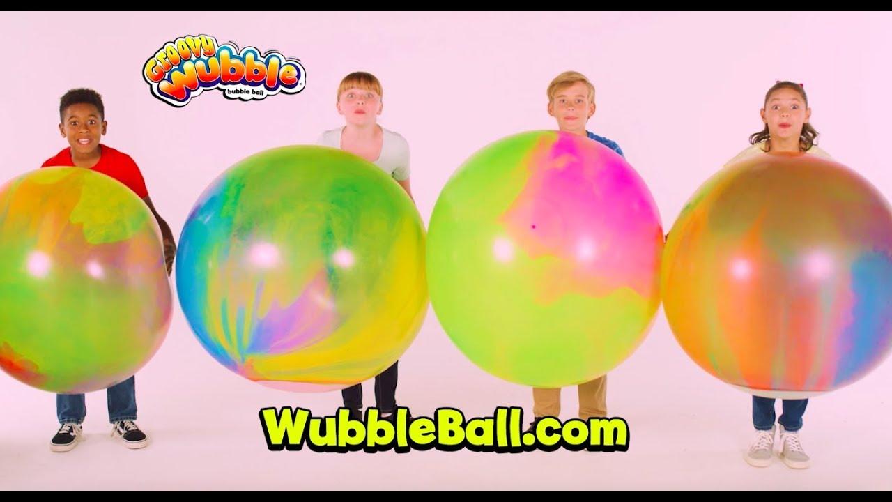 wubble bubble ball återförsäljare