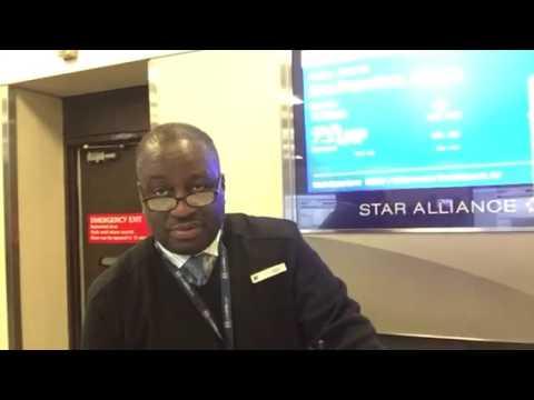 Kevin Brooks, United Airlines Best Atlanta Agent, Is Back