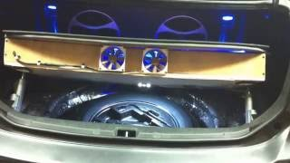 Golf 7 Soundsystem