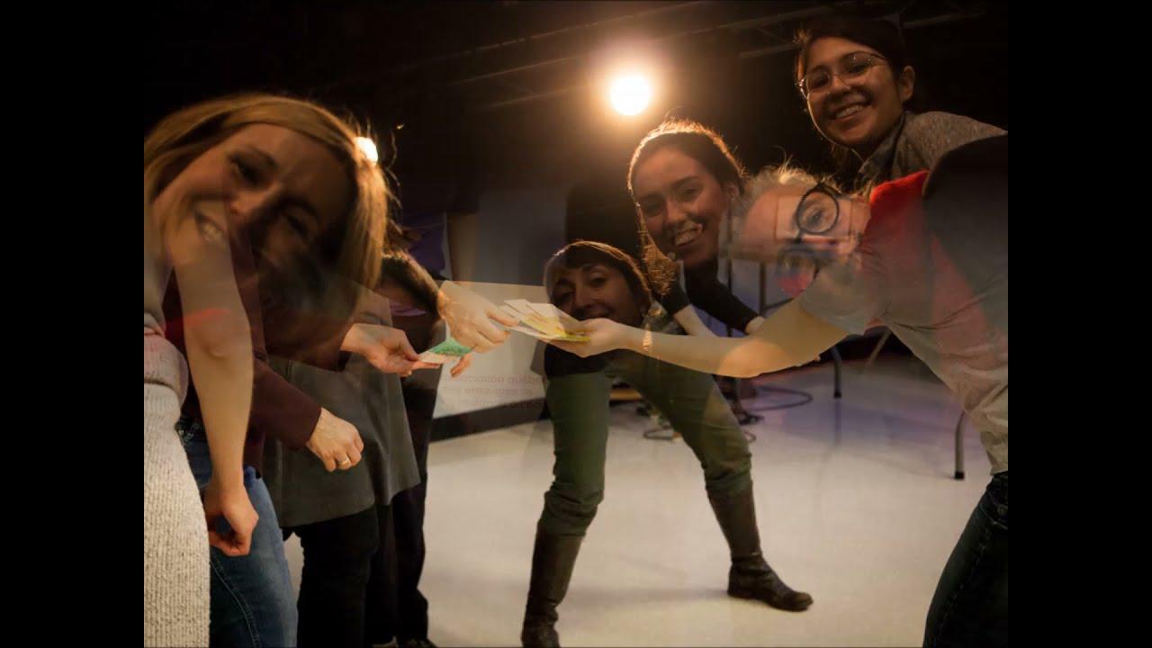 Hommage Aqedé   Journée internationale de la danse