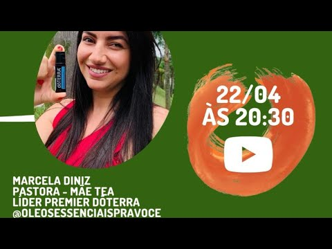 Download Semana de Aromaterapia - Detox e saúde Hepática - Marcela Diniz