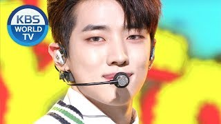 DONGKIZ (동키즈) - All I need is you [Music Bank / 2020.0...