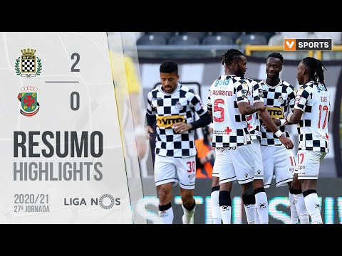 Boavista Ferreira Goals And Highlights