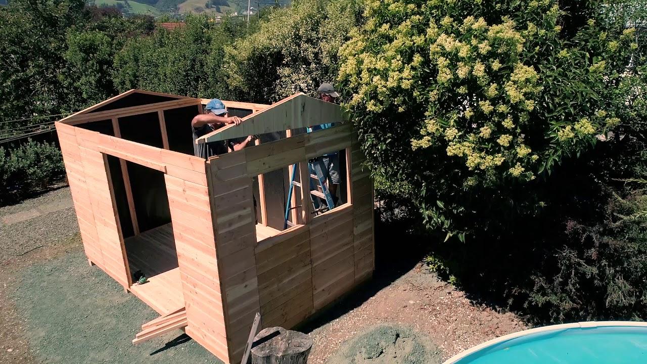 Timber Sheds NZ | Sleepouts NZ | Portable Buildings NZ