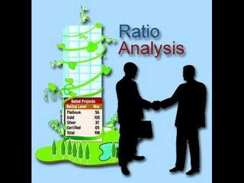 how to read financial ratios