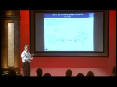 The Immunologist's View: Jeff Bluestone, Ph.D. at TEDxDelMar