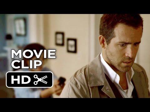 Self/less Movie CLIP - Mark and Maddie (2015) - Ryan Reynolds Sci-Fi Thriller HD