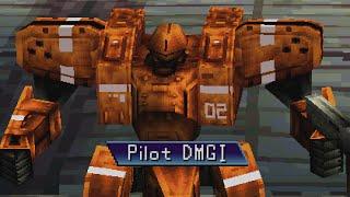 Front Mission 3 - Pilot Killers