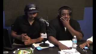 4-28-14 The #ZoWhat? Morning Show - The Conspiracy Show w/ Dick Gregory