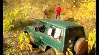 Terepjárós kalandtúra 2011