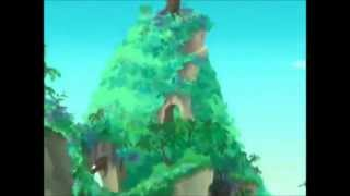 Jake and the Neverland Pirate theme song with lyrics