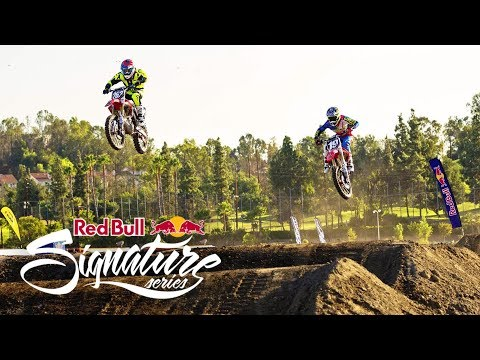 Red Bull Signature Series –  Straight Rhythm FULL TV EPISODE