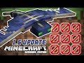 MCPE News - 1.6 Released - Phantoms and Barriers Now Available! (Pocket Edition)