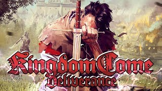 LLEVABA MUCHO ESPERANDO ESTE JUEGO - Kingdom Come