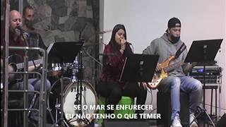 Culto Vespertino | 31/Mai/2020