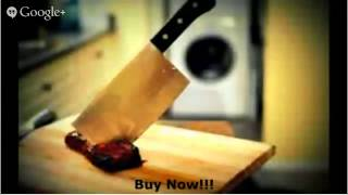 Accessories  Bamboo Cutting Boardbamboo Cutting Board Trms Knives