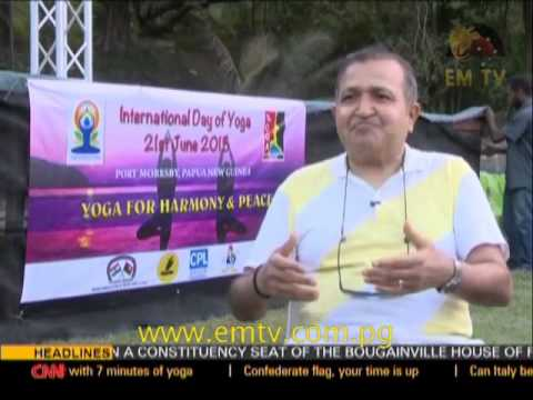 TV Report on IDY in Papua New Guinea News | PNG News ... www.emtv.com.pg/