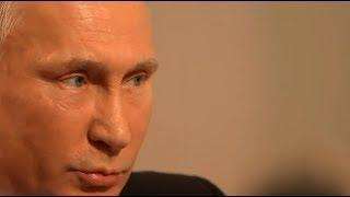 Путин. Трейлер документального фильма Андрея Кондрашова.