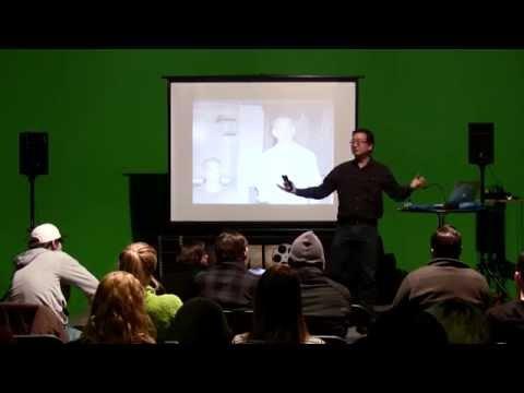 Michael Goi MPI Workshop 12415
