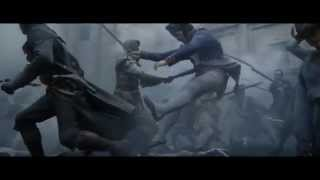 Assassin's Creed Unity  Fall Out Boy Centuries  Musicvideo