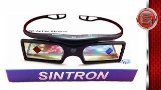 Sintron 3D  glasses
