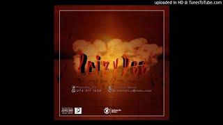 PrizyDee - Prince Bulo Feat. Nokwazi & Dladla Mshunqisi (Amagama)(Afro Bootleg)