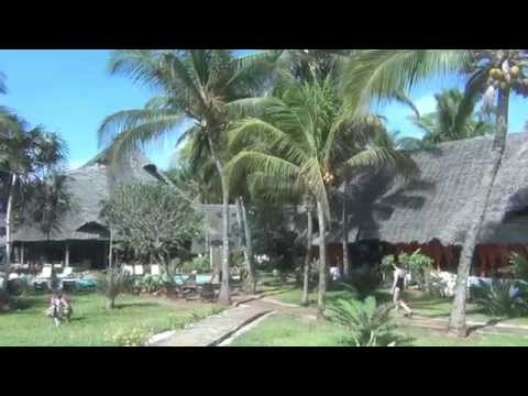 Hotel Kiwengwa Beach Resort, Zanzibar (music)