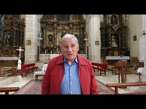 El alcalde de Fuentecésped señala que ser alcalde «no es fácil»