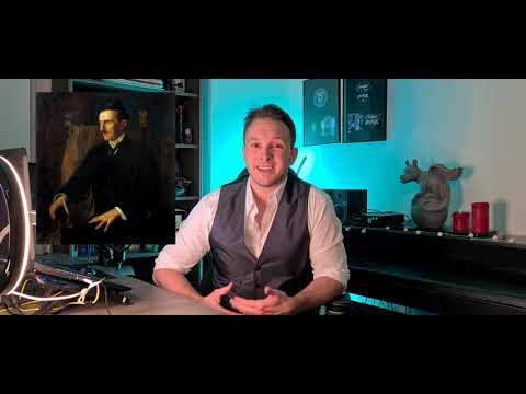 DRAGONY - Viribus Unitis History Lesson #5 | Napalm Records