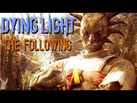 Dying Light The Following Gameplay German PC ULTRA - Wasser ist Gift