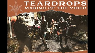 Bring Me The Horizon - Teardrops (Making Of The Video)