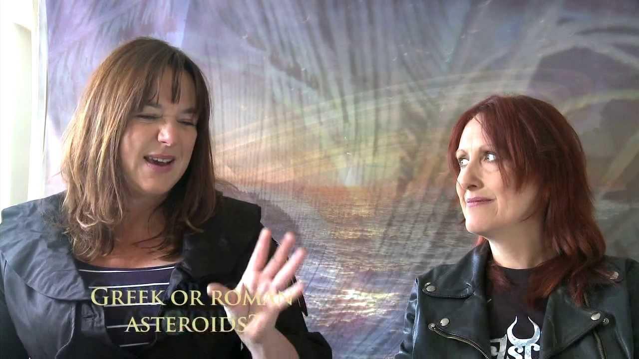 Jessica Adams in talks with Enid Williams