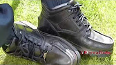 f3635fc69d Rockport Boots Brown Well Worn 2010 - YouTube