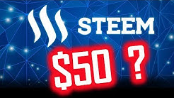 STEEM COIN PRICE PREDICTION | CRYPTOCURRENCY PRICE PREDICTIONS