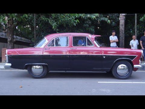 1959 Ford Zephyr (Mk II)