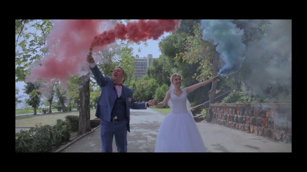 Юлиана караулова – внеорбитные. Wedding day in august youtube.