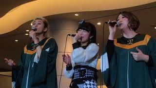 3Bjunior リーフシトロン ガチンコ3B 栗本柚希さんの初のソロ曲 2017/12...