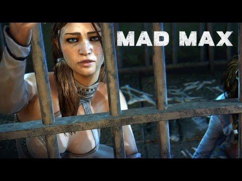 MAD MAX #6 - SEM COMBUSTÍVEL E COM POUCA VIDA!? (Mad Max Game)