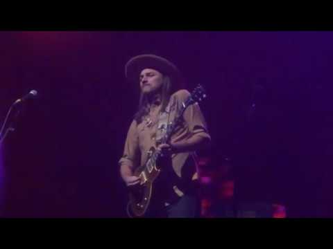 Whipping Post - Gov't Mule December 27, 2019 With Duane Betts