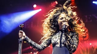Ella Eyre - Changing Cover (HD) (Live @ Shepherd's Bush Empire, London. 10/10/2014)