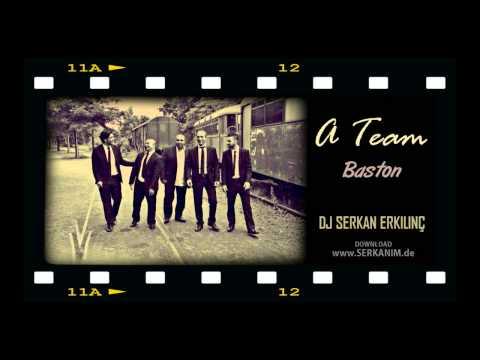 A Team - Baston Havası Remix (Serkan Erkılınç) www.DJSERKAN.de