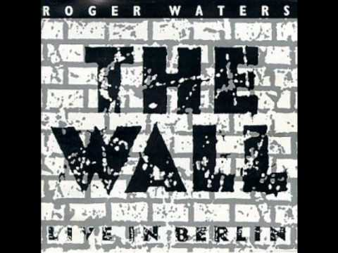 Roger Waters - One of my turns - The Wall Live In Berlin