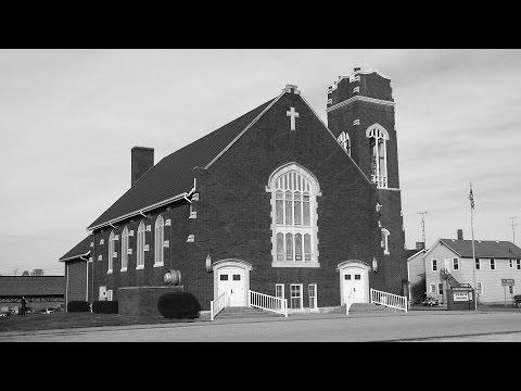 St   John  Lutheran  Church,  Napoleon,  Indiana