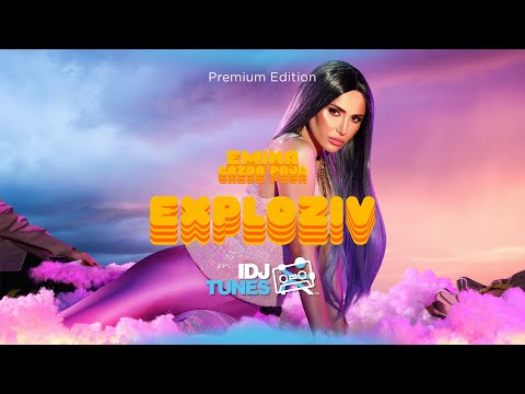 EMINA FEAT. GAZDA PAJA - EXPLOZIV (OFFICIAL VIDEO)