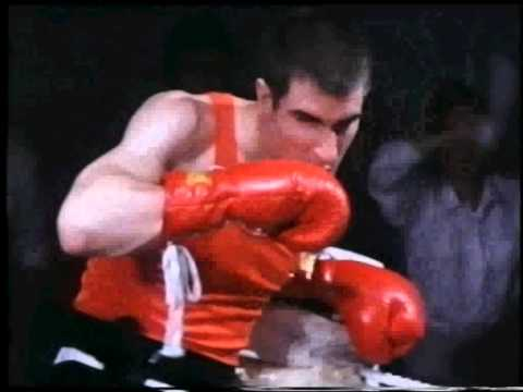 Kickboxer the Champion  Death in the Ring